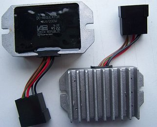 Regulator/Rectifier 12V