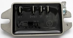 Regulator R81