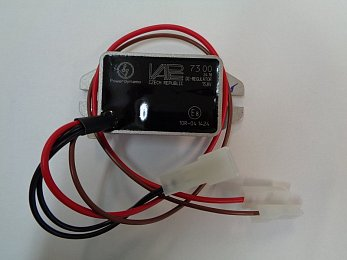 Regulator 12v (140W) with condenser